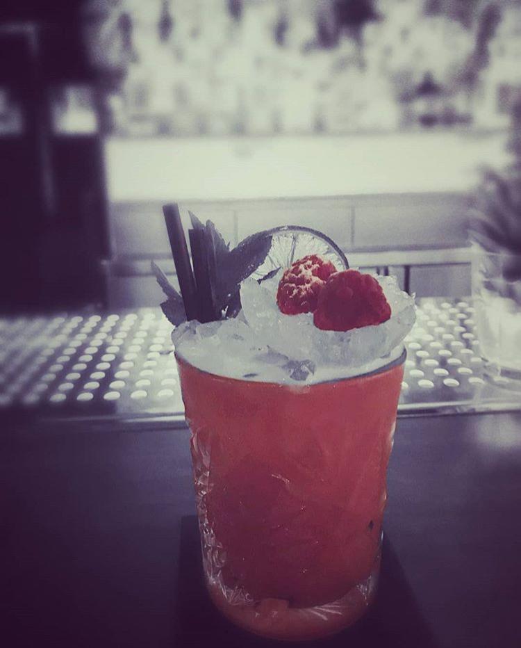 Copa de Cocktail